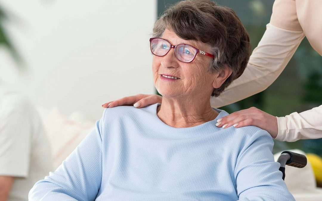 Is it Time for Senior Living