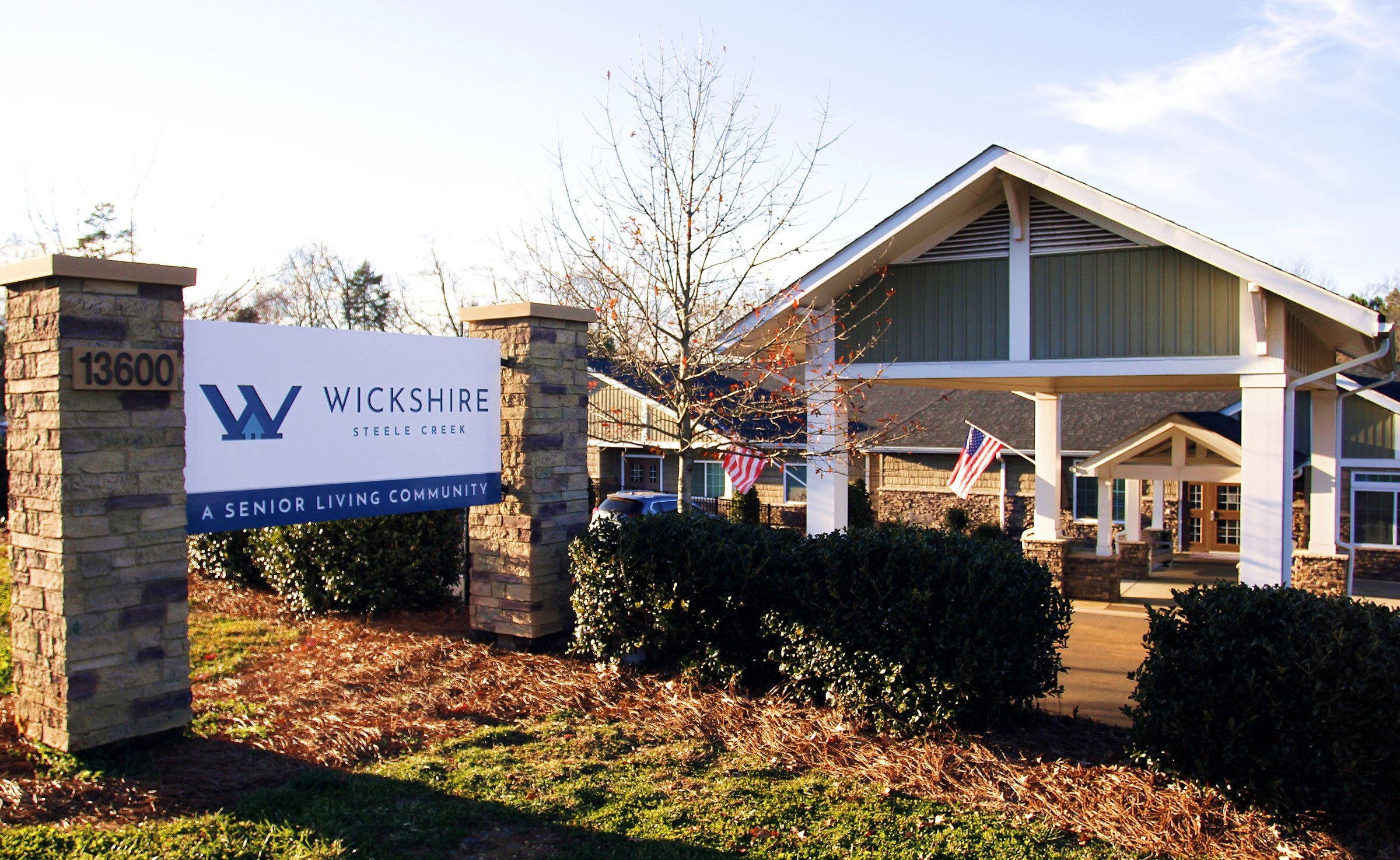 Wickshire Senior Living Steele Creek